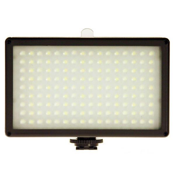 Ikan 144 On-Camera Bi-Color LED Light iLED 144