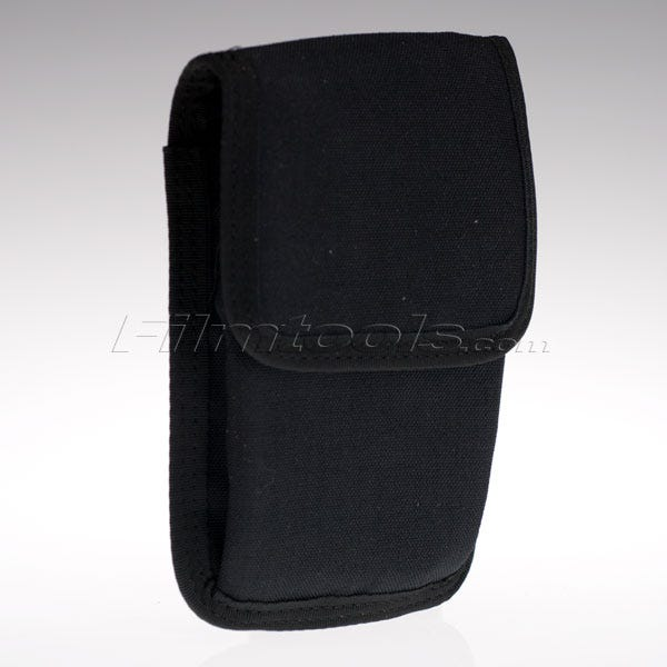 Ripoffs CO-268 Clip On Holster Pouch for Droid X, Samsung Galaxy & More