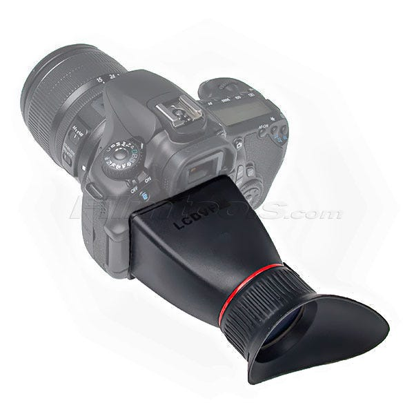 Kinotehnik 3/2 Viewfinder for DSLR Cameras