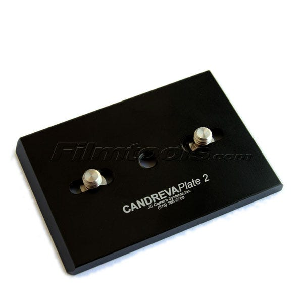 Candreva USA Candreva Plate 2 JC1002