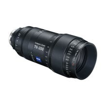 Zeiss 70-200mm T2.9 Compact Zoom CZ.2 Lens for EF Mount