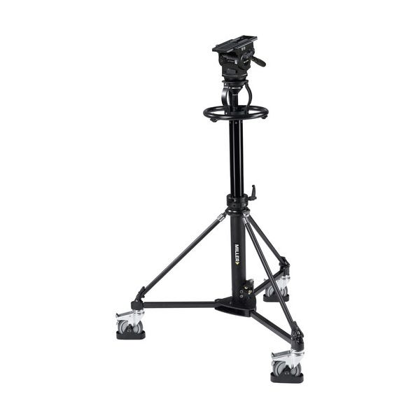 Miller System Arrowx 7 Combo Pedestal - Payload 13 to 55 lb