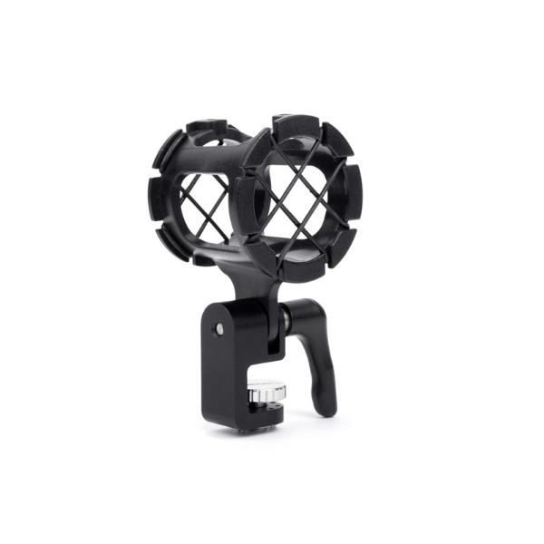 Wooden Camera Microphone Shock Mount