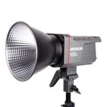 Amaran 100x Bi-Color LED Light Kit