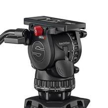 Sachtler Aktiv8T - 75 mm Fluid Head