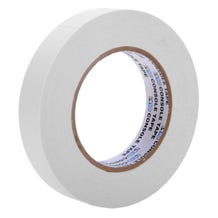 "ProTapes 3/4"" Console Tape - White"