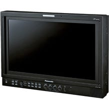 "Panasonic 17"" Production Field Studio Monitor"