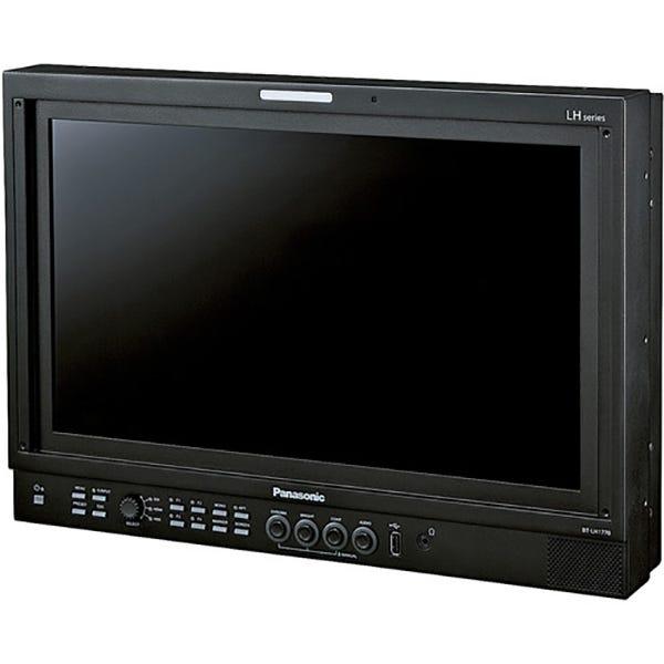 "Panasonic 17"" Production Field Studio Monitor"