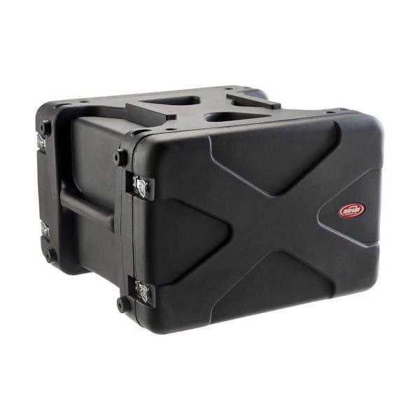 "SKB R906U20 6U Roto Shock Rack 20"" ATA Case"