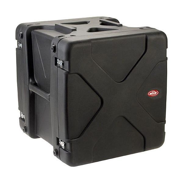 "SKB-R912U20 12U Roto Shock Rack 20"" ATA Case"