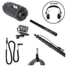Filmtools MKH-416 Quick Boom Mic Kit 20008-KIT