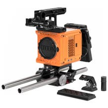 Wooden Camera Accessory Kit for RED Komodo - Pro, V-Mount