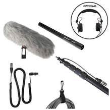 Filmtools MKH-416 Pro Boom Mic Kit 20010-KIT