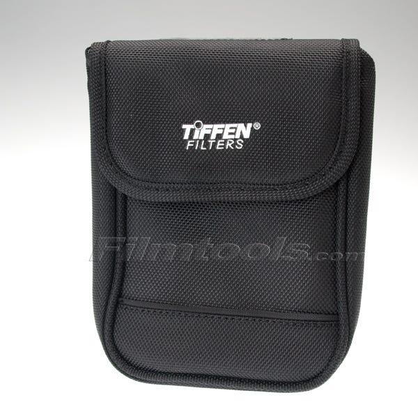 "Tiffen 4 x 5.65"" 6-Slot Filter Pouch"