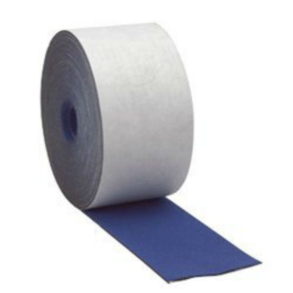 "Filmtools 4"" Chroma Key Adhesive Tape - Blue"
