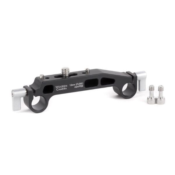Wooden Camera UMB-1 Universal Mattebox (15mm Studio Adapter)