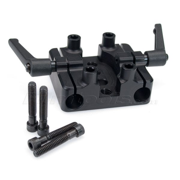 Camera Cage Mini Rod Bracket