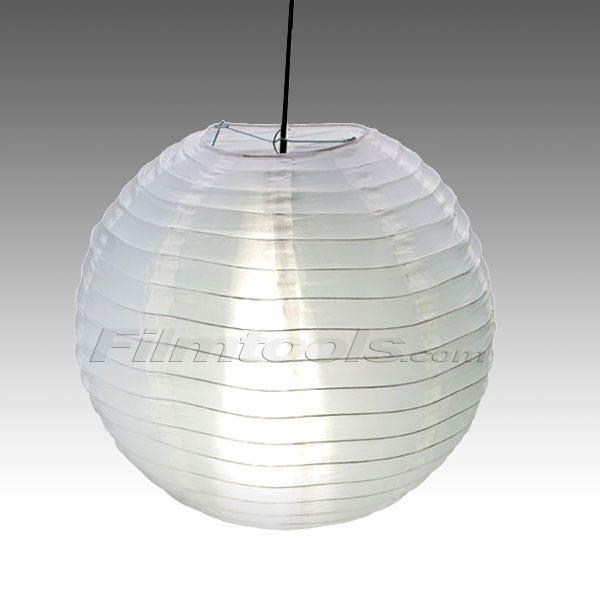 "Filmtools 18"" Faux Silk Chinese Lantern"