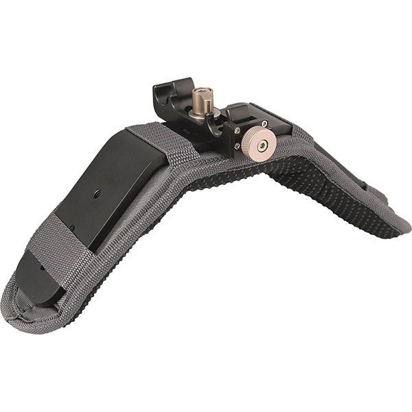 Genus Shoulder Pad with 15mm Rod Bracket GCSM-HDPADK