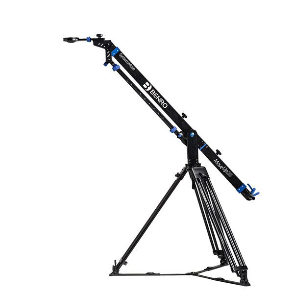 """Benro MoveUp20 Travel 90"""" Jib with Soft Case"""