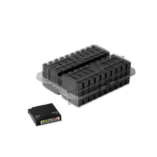 Sony 2.5TB LTO Ultrium 6 Data Cartridge - Library