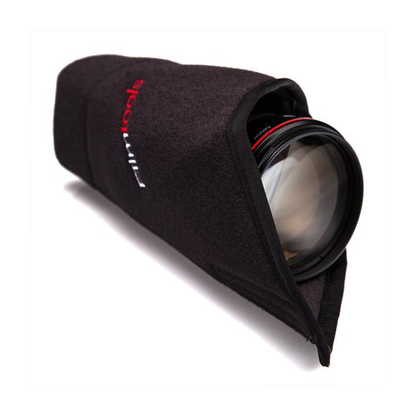 "Filmtools 16"" Lens Wrap - Red"