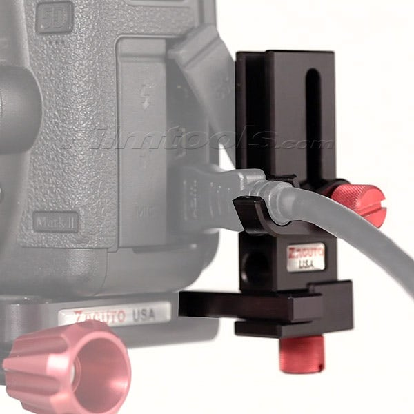 Zacuto Pincher (HDMI Cable Lock)