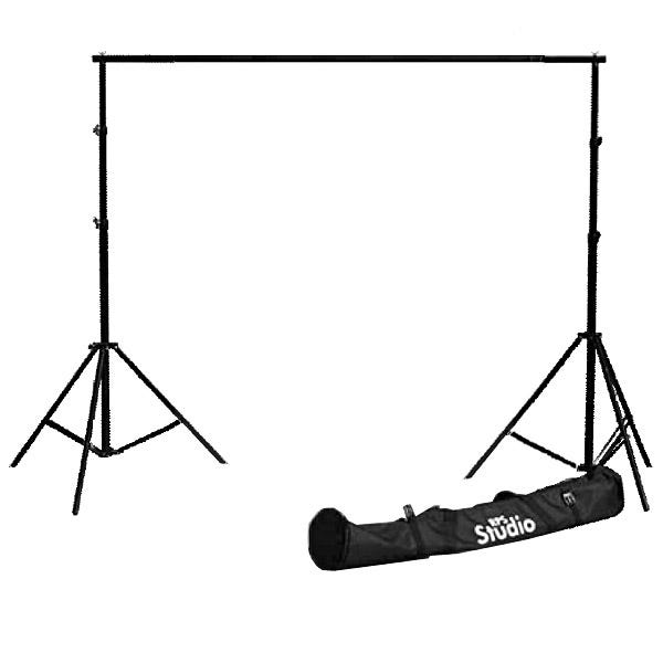 RPS 10'x 10' Background Stand with Bag