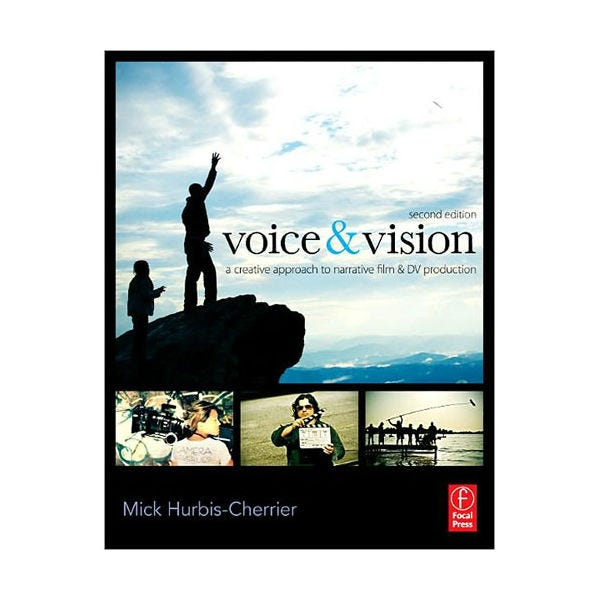 Voice and Vision ISBN 9780240811581