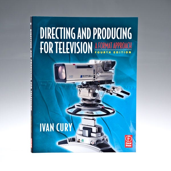 Directing & Producing for Television