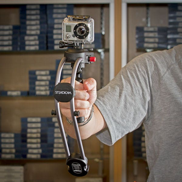 Steadicam Smoothee Stabilizer for GoPro Hero