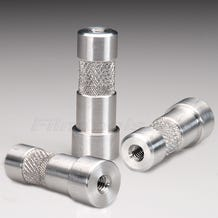 Modern Starter Pin 1/4 To 1/4 Aluminum