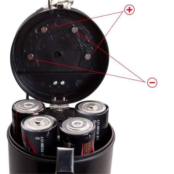 Uzi 50 Watt Megaphone / Bullhorn