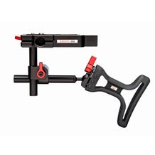 Zacuto Canon C300 Target Shooter Rig Z-CTS