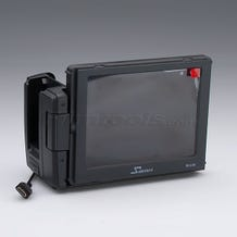 "Swivi External 5.6"" HDMI Swivel LCD Monitor with Peaking and HDMI Loop Through"