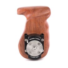 Wooden Camera Handgrip - Left