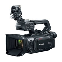Canon XF400 HD 4K Professional Camcorder Kit