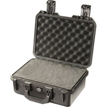 Pelican iM2100 Storm Case with Foam - Black