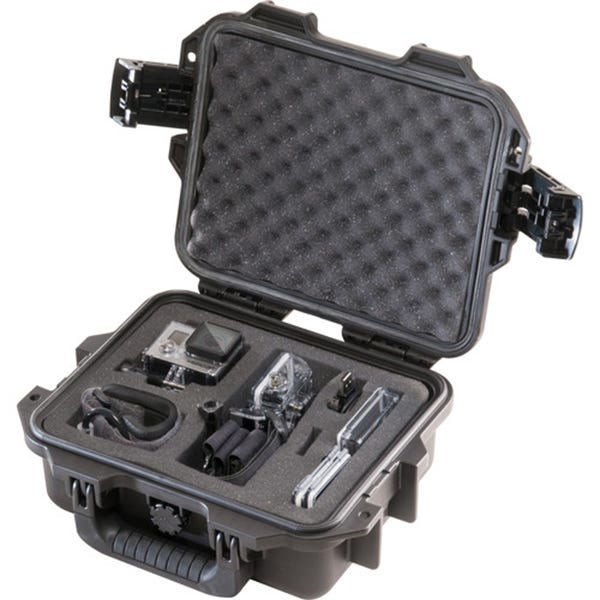Pelican iM2050 Storm Case with Foam - Black