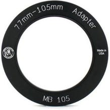 BirnsGear Mattebox Adapter Ring 77mm to 105mm