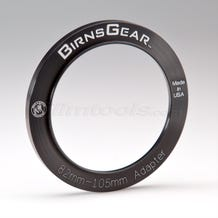 BirnsGear 100410 82mm-105mm Matte Box Adapter RIng