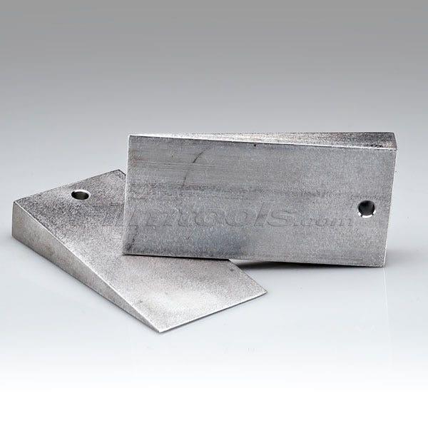 Filmtools Aluminum Dolly Wedge