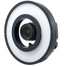Rosco 291088750BOX LitePad Loop™ Standard Ring Light Kit