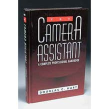 Camera Assistant (The). Douglas C. Hart