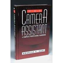 Camera Assistant (The). Douglas C. Hart