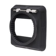 "Wooden Camera 4 x 4"" Filter Zip Box for 80-85mm Exterior Diameter Lenses"