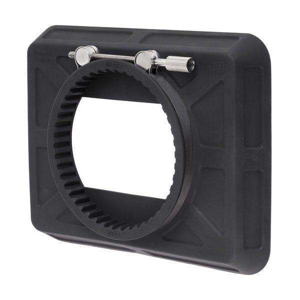 "Wooden Camera 4 x 5.65"" Filter Zip Box for 80-85mm Exterior Diameter Lenses"