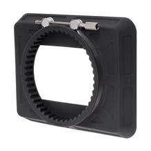 "Wooden Camera 4 x 5.65"" Filter Zip Box for 90-95mm Exterior Diameter Lenses"