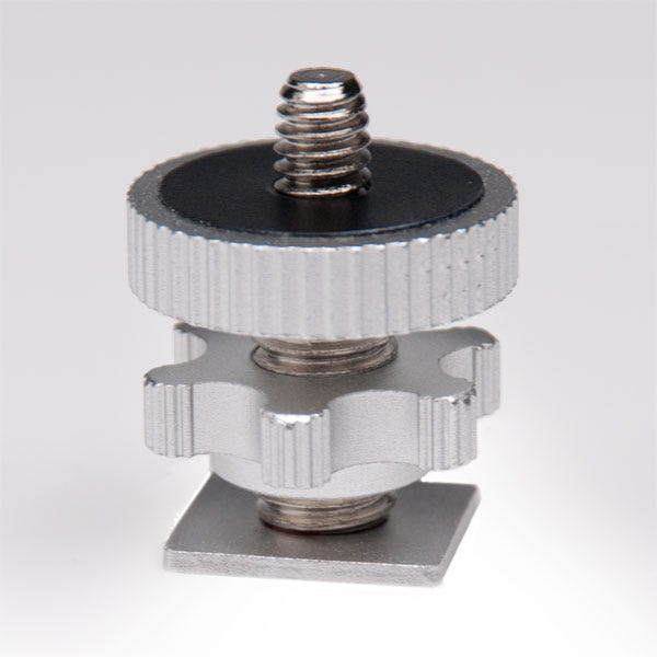 Dot Line Corp Hot Shoe Adapter  to 1/4-20