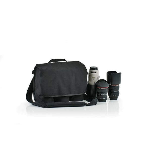 ThinkTank Retrospecive Lens Changer 3 Black Lens Bag